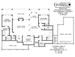 Small 2 Bedroom Cabin Plans 11 Small Low Cost Economical 2 Bedroom Bath 1200 Sq Ft Single