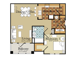 Ada Home Floor Plans by Two Bedroom Luxury Apartment In Downtown Chicago Marquee At Block