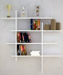 wall shelf ideas distressed wood shelves by on etsy recycling