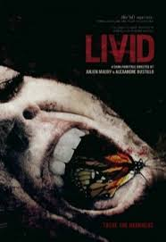 Gắt Gỏng Livid