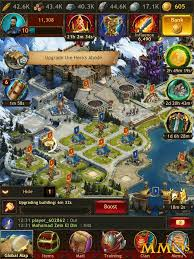 vikings war of clans game review