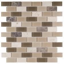 Backsplash Tile For Kitchen Peel And Stick Amazon Com Peel U0026 Stick Tiles 15 Ft Backsplash Kit Rome Home