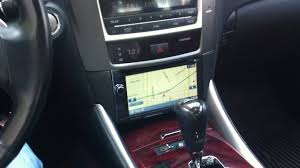 app para lexus lexus is250 350 double din pioneer navigation al u0026 ed u0027s marina del