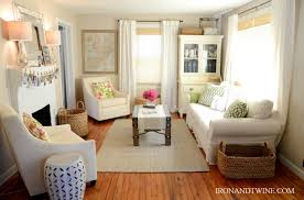 decorating idea for small living room boncville com