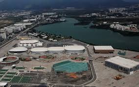wasted legacy how rio olympics venues have been allowed to fall