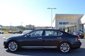 new 2017 lexus ls ls 460 l 4dr car in macon l17044 butler auto