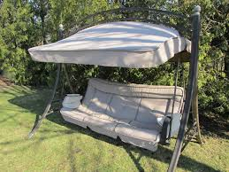 patio gazebos and canopies get a canopy replacement for swings