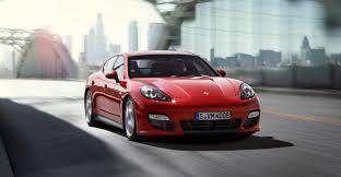 Porsche Panamera Awd - vwvortex com new porsche panamera gts with awd and 430hp revealed