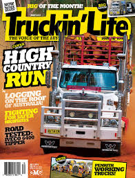 kenworth trucks laverton truckin life issue 55 by augusto dantas issuu