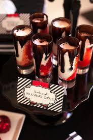 Themed Halloween Party Ideas by Vampire Themed Food Vampire Inspired Halloween Snacks