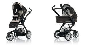 Carrinho de Bebê Importado pela Be Baby na Zazou