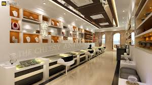 3d jewellery shop interior design arch student com