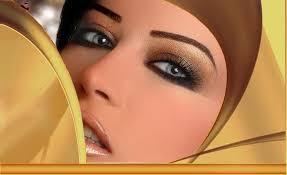 صور مكياج ناعم رووعه لايفوتكم images?q=tbn:ANd9GcS
