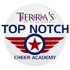 terra willis terra u0027s twinkle toes u0026 top notch cheer academy
