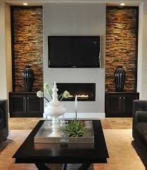 Best  Fireplace Tv Wall Ideas On Pinterest Tv Fireplace - Family room wall units