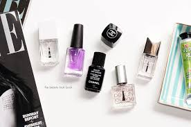 nail and hand care essentials the beauty look book