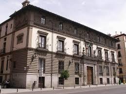 Eventos en Palacio de Abrantes