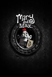 Mary and Max in 3-D