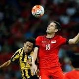Thailand v Singapore, AFF Suzuki Cup: Daniel Bennett issues warning to his ...