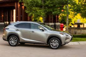 lexus truck parts 2017 lexus nx200t reviews and rating motor trend