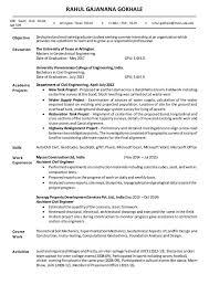 Civil Engineering Resume Samples by Download Geotechnical Engineer Sample Resume