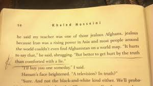 The kite runner father and son relationship essay Heating Contractor Company