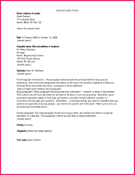Business Letter Greetings Examples by How To End A Business Letter Choice Image Examples Writing Letter