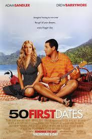 50 primeras citas