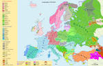 File:Languages of Europe map.png - Wikimedia Commons