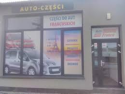 autofrance peugeot auto france zamość ul błonie 1d