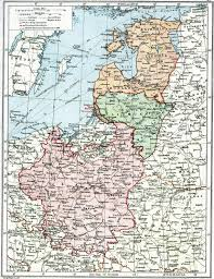 Detailed Map Of Germany by 20th Century Where Was The Pre War Ww2 Border Between Poland