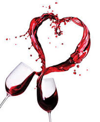 heart of wine