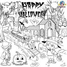 thomas and friends coloring pages three trains for kids printable