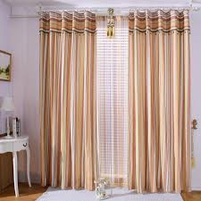 Kitchen Drapery Ideas Bedroom Curtains Ideas Evelyn Linen Blend Ruffle Bottom Blackout