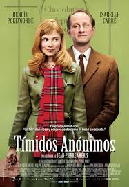 Romantics Anonymous (Tímidos anónimos)