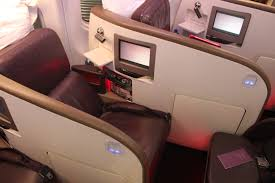 Virgin Baggage Fee Review Virgin Atlantic A340 Upper Class Live And Let U0027s Fly