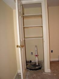 Basement Improvement Ideas by Idea To Hide The Sump Pump And Electrical Panel Our Basements