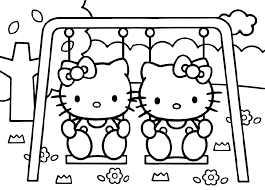 friend coloring pages download print free