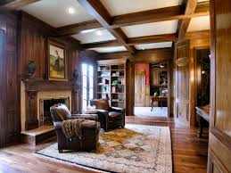 11 beautiful home libraries book lovers will adore hgtv u0027s
