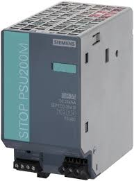 siemens 6ep1333 3ba10 power supply 24vdc output 5 amps