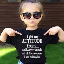 Personalized I Love My Aunt Baby Clothes If I Ever Have A Daughter She Needs This Shirt Cute Little Girls