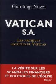 Le Vatican ébranlé par une fuite de documents  Images?q=tbn:ANd9GcSp7wQeV2UxI89ehg_4e2trcbUfRAzyS8aLM5MTZVKm5dZ4I0C9