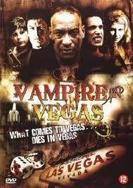 Vampire in Vegas cover