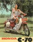 Parade poster iklan motor super jadul, versi Endonesa.   Dnugros Blog