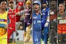 Players Retention List IPL 2015 - IPL 8 Live streaming, Schedule.