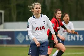 Tottenham Hotspur F.C. Women