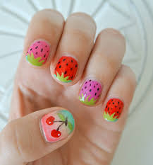 nail art designs for spring 2017 facebook pictures