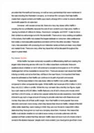 Swot Analysis and Case Study of Netflix   Netflix SlidePlayer Financial Position