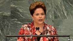 BBC Brasil - Notícias - Na ONU, Dilma foca em economia, mas é ...