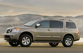 nissan armada tire size nissan armada news and information autoblog
